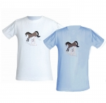TuffRider Child's Molly Riding Tee