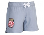 TuffRider Children's Peppermint Dreams Boxer Shorts
