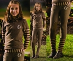 TuffRider Children's Striped Accent Jodhpurs