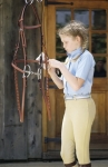 TUFFRIDER Children's Cotton Jodhpurs