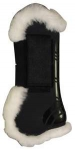 TUFFRIDER Fleece Lined Open Front Boot