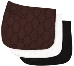 TUFFRIDER Imagination Dressage Saddle Pad