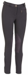 TUFFRIDER Ladies Active Soft Shell Front Zip Winter Breech