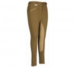 TUFFRIDER Ladies Aerocool Full Seat Breeches - Regular
