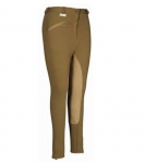 TUFFRIDER Ladies Aerocool Full Seat Breeches - Long
