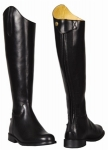 TUFFRIDER Ladies Baroque Dress Boots - Wide