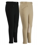 TUFFRIDER Ladies Cotton Extra Breeches - Regular