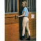 TUFFRIDER Ladies Cotton Full Seat Breech - Regular
