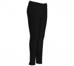 TUFFRIDER Ladies Cotton Full Seat Pull-On Breeches
