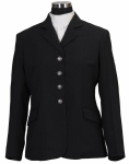 TUFFRIDER Ladies Dressage Show Coat - Regular