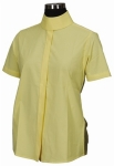 TUFFRIDER Ladies Elegance Short Sleeve Show Shirt
