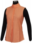 TUFFRIDER Ladies Elegance Sleeveless Show Shirt