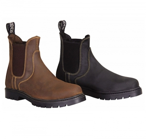 Tuffrider Ladies Outback Paddock Boot Ladies Boots