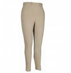 TuffRider Ladies Show Circuit Side Zip Breech - Regular