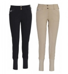 TuffRider Ladies Sierra Bamboo Full Seat Breech