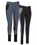 TuffRider Ladies Sport Knee Patch Breech