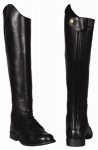 TUFFRIDER Ladies Starter Back Zip Field Boots - Slim