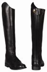 TUFFRIDER Ladies Starter Back Zip Field Boots - Regular