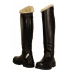 TUFFRIDER Ladies Tundra Fleece-Lined Tall Boots