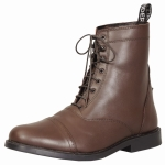 TUFFRIDER Men's Barouque Lace Up Paddock Boots