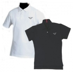 TuffRider Men's Deauville Short Sleeve Polo Shirt