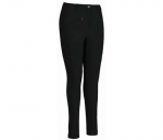 TUFFRIDER Ribb Knee Patch Ladies Breeches - Long