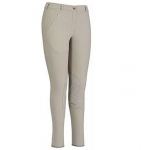 TUFFRIDER Ribb Lowrise Long Ladies Breech