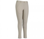 TUFFRIDER Ribb Lowrise Regular Ladies Breech