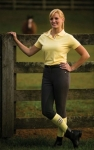 TUFFRIDER Serengeti Full Seat Long Ladies Breech