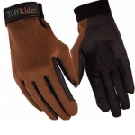 TUFFRIDER Stretch Back Glove