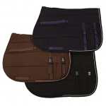 TUFFRIDER Trail Riding Pad with Pockets