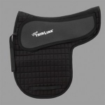 Ultra ThinLine Cotton Comfort Fitted Dressage Pad
