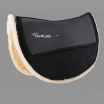 Ultra ThinLine Sheepskin Comfort Endurance Pad
