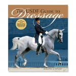 USDF Guide to Dressage Book