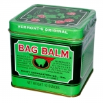 Vermonts Dairy Bag Balm Vermonts Original Moisturizing & Softening Ointment -10 Oz Tin