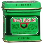 Vermonts Dairy Minature Bag Balm, 1 oz
