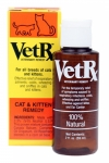 VetRx Cat & Kitten Remedy 2OZ