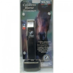 Wahl Cordless Horse Trimmer Clipper