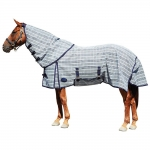 Weatherbeeta Dura-Mesh Detach-a-Neck Fly Sheet