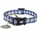 Weatherbeeta Printed Dog Collar