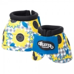 Weaver Fashion No-Turn Bell Boots