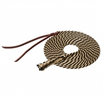 "WEAVER LEATHER 1/4"" SOLID BRAID GET DOWN ROPE"