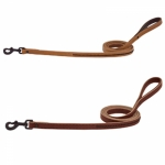 "Weaver Leather 3/4"" Outlaw Dog Leash"