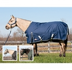 Weaver Leather 600D Ripstop Waterproof Turnout Blanket