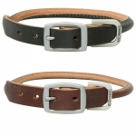 Weaver Leather  Briarwood Rolled Collar 3/4""