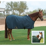 Weaver Leather Canvas Turnout Blanket