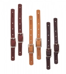 Weaver Leather Children's Spur Straps