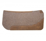 Weaver Leather Contoured Felt Saddle Pad