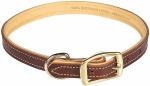 "Weaver Leather Deer Ridge 1"" Dog Collar"