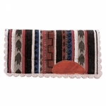 Weaver Leather Diamondback Saddle Pad